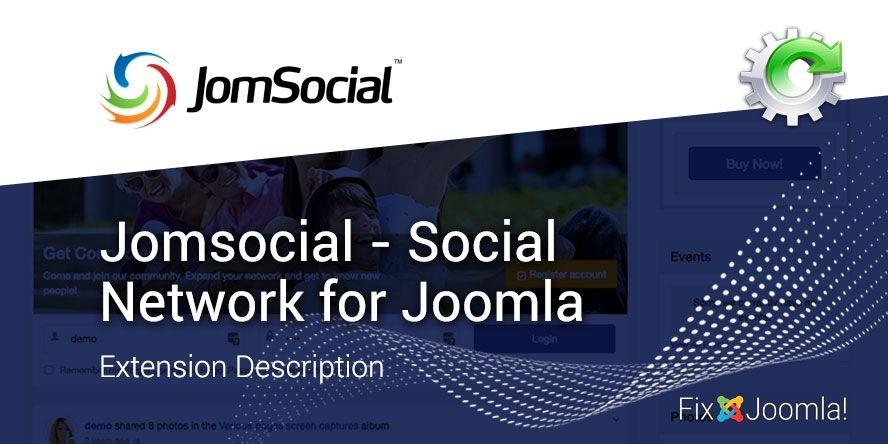 Jomsocial-Social-Network-for-Joomla