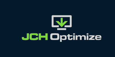 JCH Optimize Pro - Speed UP your Joomla website