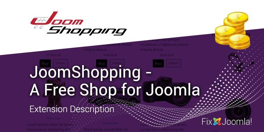 JoomShopping-Shop-for-Joomla