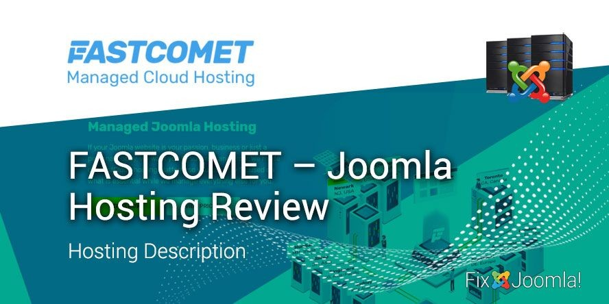 FASTCOMET-Joomla-Hosting-Review