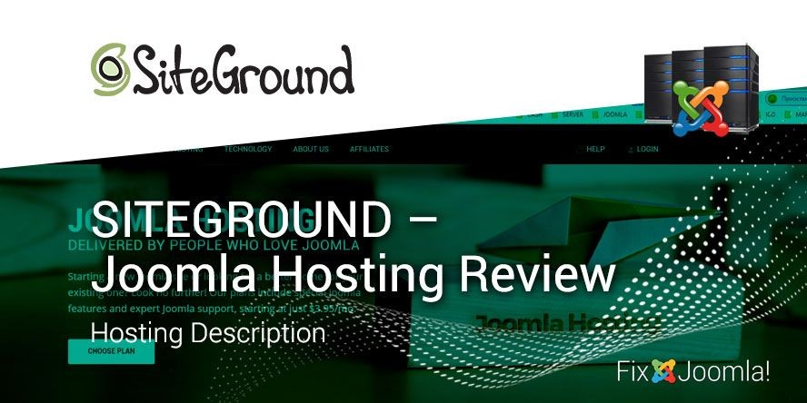 SITEGROUND-Joomla-Hosting-Review