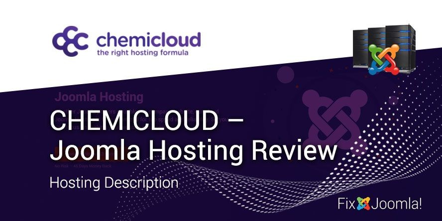CHEMICLOUD-Joomla-Hosting-Review